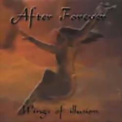 Disco 'Wings of Illusion [Demo]' (1999) al que pertenece la canción 'Silence From Afar'
