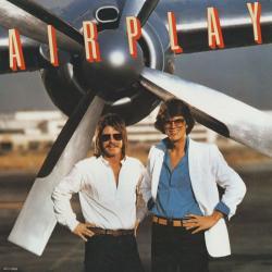 Disco 'Airplay' (1980) al que pertenece la canción 'After The Love Is Gone'
