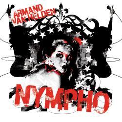 Disco 'Nympho' (2005) al que pertenece la canción 'Hear My Name'