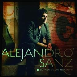 No Madura El Coco - Alejandro Sanz | El Tren de los Momentos