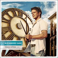 Lola soledad - Alejandro Sanz | Paraíso express