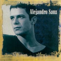 Disco 'Alejandro Sanz' (1996) al que pertenece la canción 'Com Um Olhar'