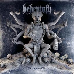 At The Left Hand Ov God - Behemoth | The Apostasy