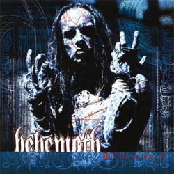 Antichristian Phenomenon - Behemoth | Thelema.6