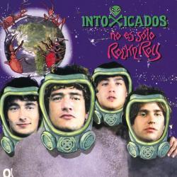 Disco 'No Es Sólo Rock n' Roll' (2003) al que pertenece la canción 'Está Saliendo El Sol'