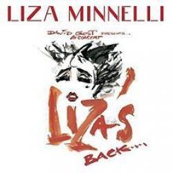 Cabaret - Liza Minnelli | Liza's Back