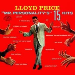 Just Because - Lloyd Price  