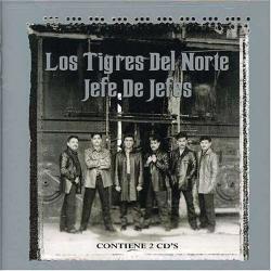 El tarasco - Los Tigres Del Norte | Jefe De Jefes