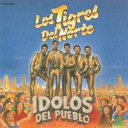 Fallastes corazon - Los Tigres Del Norte | Ídolos Del Pueblo