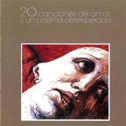 Tarde muy tarde - Luis Eduardo Aute   20 canciones de amor y un poema desesperado