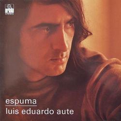 Disco 'Espuma' (1974) al que pertenece la canción 'Nana a una niña fría'
