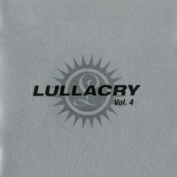 Disco 'Vol. 4' (2005) al que pertenece la canción 'Stranger in You'
