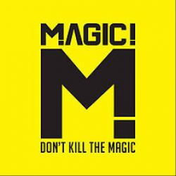 Don't Kill The Magic - Stupid me
