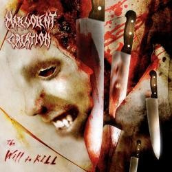 Disco 'The Will to Kill' (2002) al que pertenece la canción 'The Cardinal's Law'