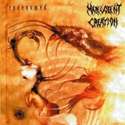 Disco 'Envenomed' (2000) al que pertenece la canción 'Deviant's March'