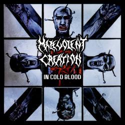 Disco 'In Cold Blood' (1997) al que pertenece la canción 'Compulsive'