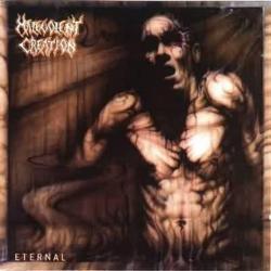 Disco 'Eternal' (1995) al que pertenece la canción 'Enslaved'
