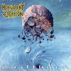 Disco 'Stillborn' (1993) al que pertenece la canción 'Ethnic Cleansing'