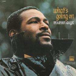 Inner City Blues - Marvin Gaye | What's Going On