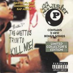 The Ghettos Tryin' To Kill Me! (1997) - Always Look A Man In The Eyes