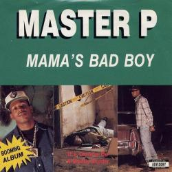 Mama's Bad Boy - Eyes Of A Killer