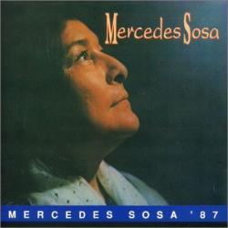 Pedro Canoero - Mercedes Sosa | Mercedes Sosa '87