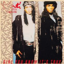Girl I'm Gonna Miss You - Milli Vanilli | Girl You Know It's True