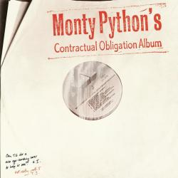 All Things Dull And Ugly - Monty Python | Monty Python's Contractual Obligation Album