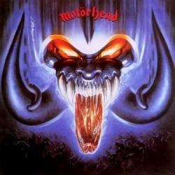 Disco 'Rock 'n' Roll' (1987) al que pertenece la canción 'Boogeyman'