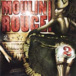Disco 'Moulin Rouge! Music from Baz Luhrmann's Film, Vol. 2' (2002) al que pertenece la canción 'Sparkling diamonds'