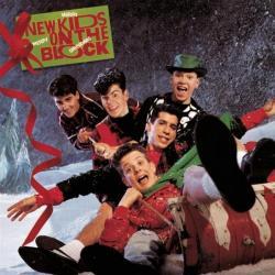 Disco 'Merry, Merry Christmas' (1989) al que pertenece la canción 'I Still Believe In Santa Claus'