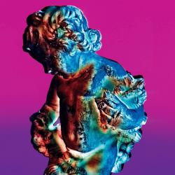 Disco 'Technique' (1989) al que pertenece la canción 'Vanishing Point'