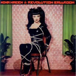 Right On Time - Nina Hagen | Revolution Ballroom