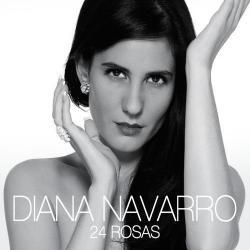 Disco '24 rosas' (2007) al que pertenece la canción '24 Rosas'