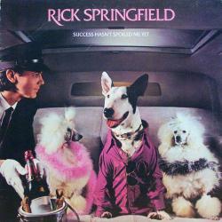 Disco 'Success Hasn't Spoiled Me Yet' (1982) al que pertenece la canción 'April 24, 1981'