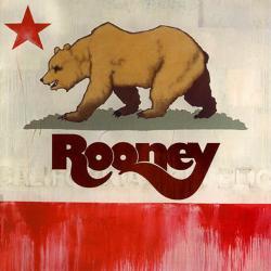 Disco 'Rooney' (2003) al que pertenece la canción 'Blueside'