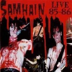 Disco 'Live '85–'86' (2001) al que pertenece la canción 'He-who-can-not-be-named'