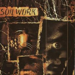 Disco 'A Predator's Portrait' (2001) al que pertenece la canción 'Final Fatal Force'