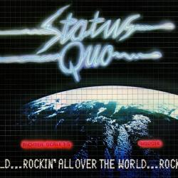Rockin' all over the world - Status Quo | Rockin' All Over the World