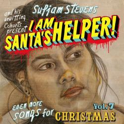 Disco 'I Am Santa's Helper: Songs For Christmas - Vol. VII' (2007) al que pertenece la canción 'I Am Santa's Helper'