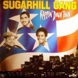The Lover In You - Sugarhill Gang | Rappin' Down Town