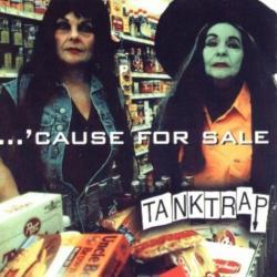 Disco '...'Cause for Sale' (1996) al que pertenece la canción 'The Edge'