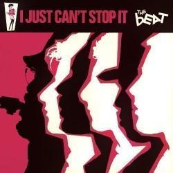 Disco 'I Just Can't Stop It' (1980) al que pertenece la canción 'Mirror In The Bathroom'