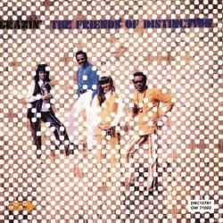 Disco 'Grazin'' (1969) al que pertenece la canción 'Going In Circles'