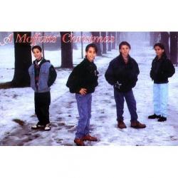 Disco 'A Moffatts' Christmas' (1996) al que pertenece la canción 'Christmas Eve'