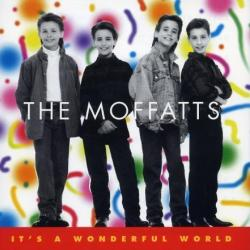 Disco 'It's a Wonderful World' (1995) al que pertenece la canción 'All I Have Is A Dream'