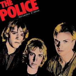 Can't Stand Losing You - The Police | Outlandos d'Amour