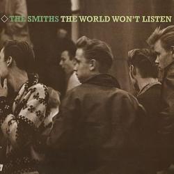 Disco 'The World Won't Listen' (1987) al que pertenece la canción 'Ask'