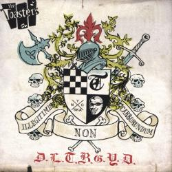 Disco 'Don't Let the Bastards Grind You Down' (1997) al que pertenece la canción 'Rude, Rude Baby'