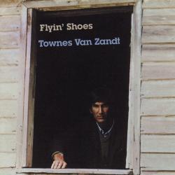 Disco 'Flyin' Shoes' (1978) al que pertenece la canción 'Pueblo Waltz'